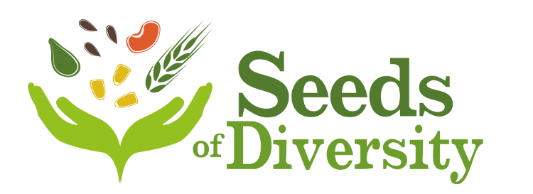 Seeds of Diversity Logo