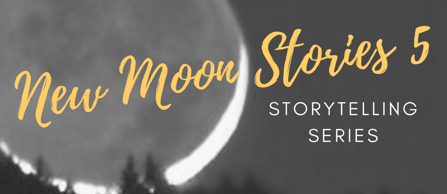 new moon stories 5 online event
