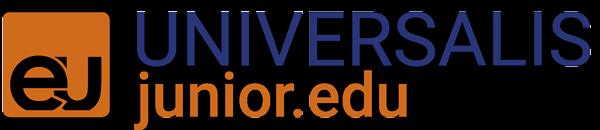 universalis junior encyclopedie